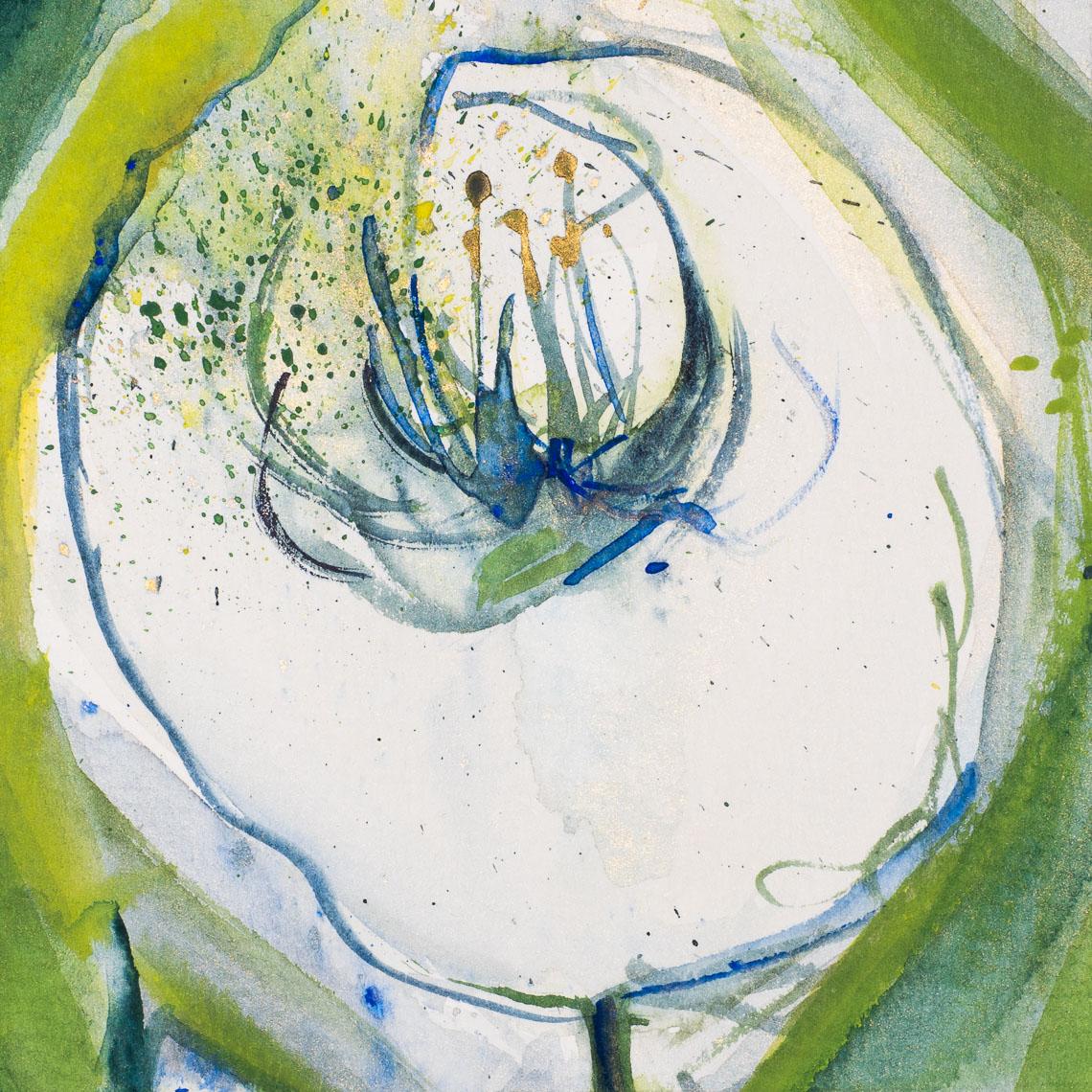 Malerei Workshop Malkurs Workshops Malkurse Braunschweig Aquarell