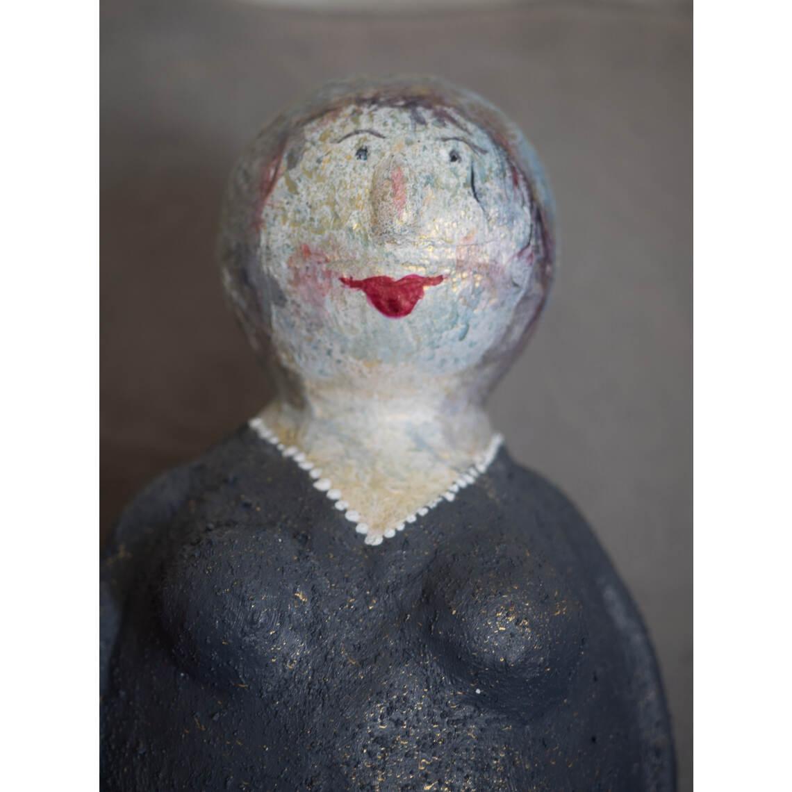 Objekte Workshop Workshops Braunschweig Dekorativ Figur sinnlich