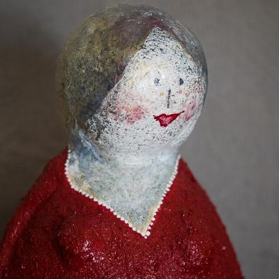 Objekte Workshop Figuren Dekorativ sinnlich